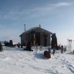 Hardangervidda-Hutje