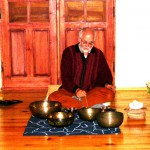Yoga workshop, klankconcert